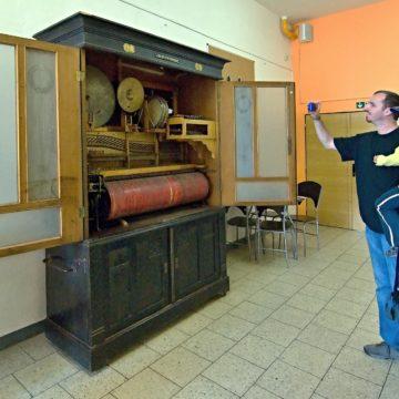 Dny evropského dědictví / fotogalerie / Dny evropského dědictví
