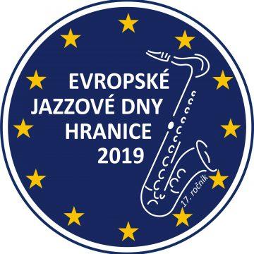 Evropské jazzové dny 2019