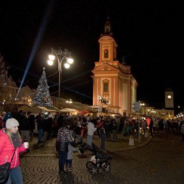 Vánoční trhy / fotogalerie / Vánoční trhy 2016