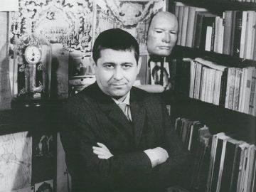 Ten muž…Jiří Brdečka
