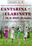 Cantarina Clarinete