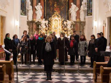 Adventní koncert Harmonia – Hranice