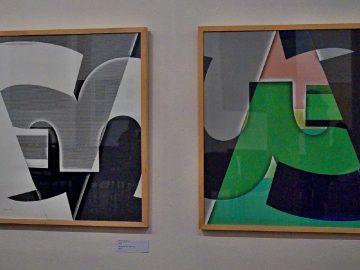 Jaroslava Severová – JMÉNO, ZNAK / fotogalerie / Výstava Jaroslavy Severové - JMÉNO, ZNAK, foto: Jiří Necid
