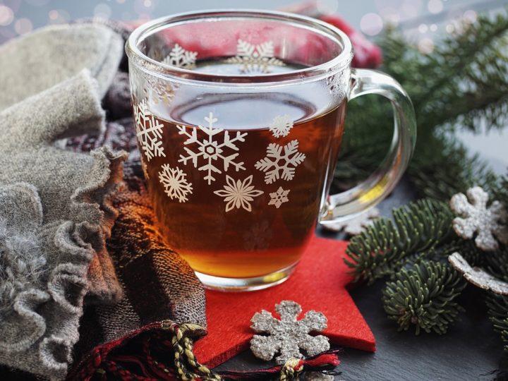 Kouzlo čajů Tulsi