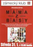 Kinokavárna – Máma z basy
