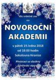 Novoroční akademie