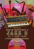 Jazz Q a Martin Kratochvíl