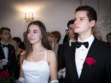 Školní ples Partutovice