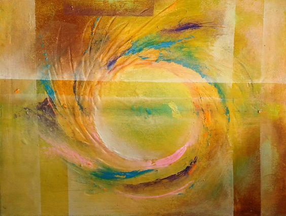 Vernisáž: Výstava Hany Buchtové