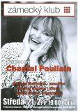 Chantal Poullain – VYPRODÁNO