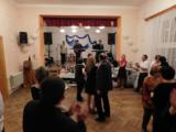 Společenský ples Malhotice
