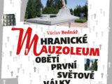 Křest knihy Václava Bednáře