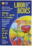 Vernisáž: Výstava Libora Beneše – Zlatý řez 5D