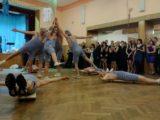 Sokolský ples Opatovice