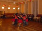 Sokolský ples Paršovice