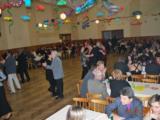 Hasičský ples Paršovice