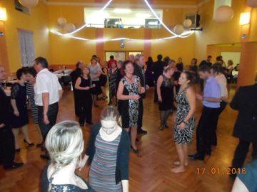 Sokolský ples Velká