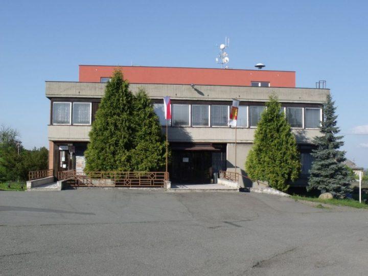 Kulturní dům Rakov
