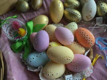 Vernisáž: Výstava velikonočních tradic