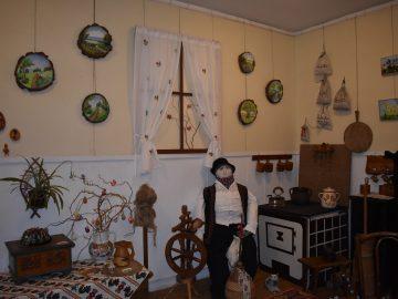 Výstava velikonočních tradic / fotogalerie / Velikonoce