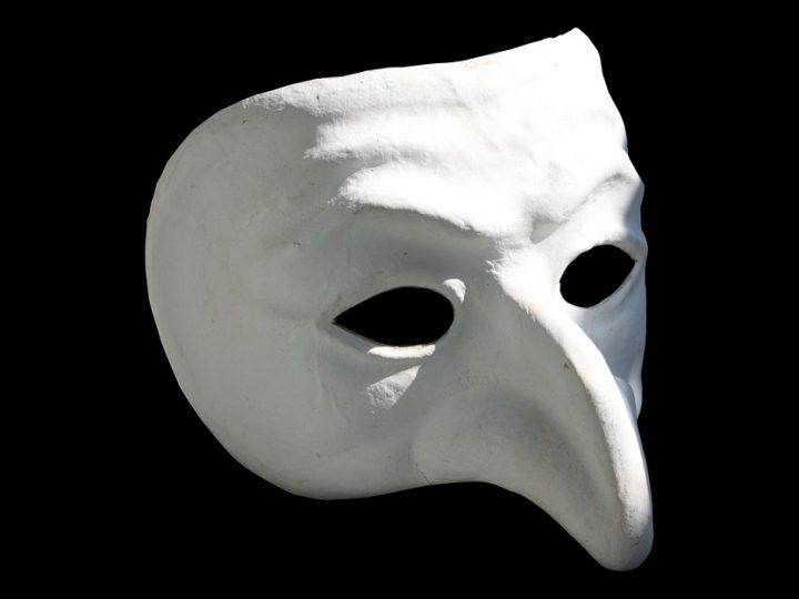 Paní Fantomasová se zlobí aneb zločin v Muzeu čerstvého umění