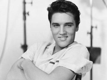 Elvis Presley Revival – ZRUŠENO