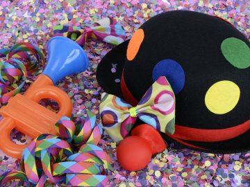 Dětský karneval Opatovice