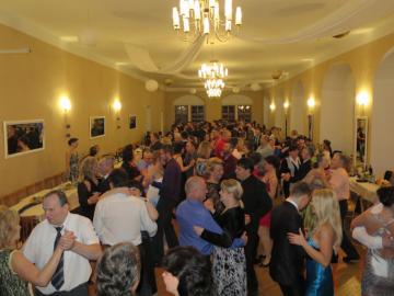 Společenský ples Potštát