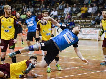TJ Cement Hranice – SKKP Handball Brno