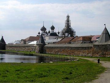 Severozápadní Rusko