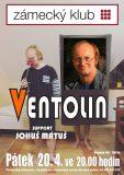 Ventolin a Johuš Matuš