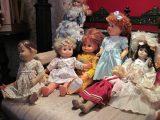 Výstava: Panenky, kam se podíváš