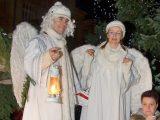 Betlémské Vánoce