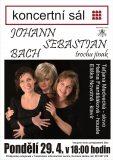 Johann Sebastian Bach trochu jinak