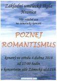 Poznej romantismus