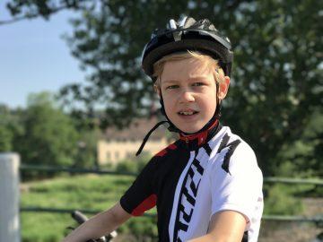 Zahájení sezóny na Cyklostezce Bečva