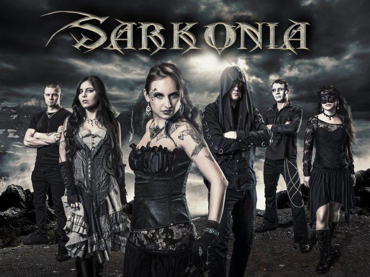 Sarkonia