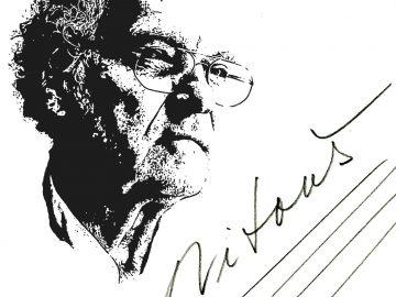 Kinokavárna s besedou: Miroslav Vitouš – jazzová legenda