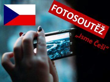 """Fotosoutěž """"Jsme Češi"""" ke 100. výročí vzniku republiky"""