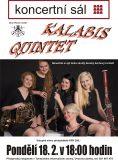 Kalabis Quintet