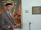 Přednáška o historii hranického Sokola
