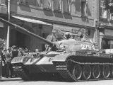 Vernisáž: Půl století od okupace