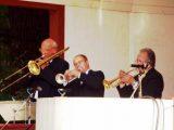 Za jazzem do lázní – Academic Jazz Band Přerov