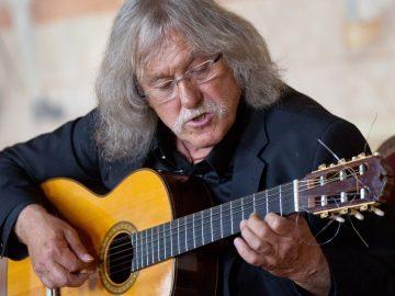 Jubilejní koncert Lubomíra Brabce k 65. narozeninám