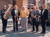 Olomoucký Dixieland Jazz Band