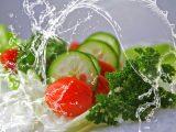 Potřeby lidského těla a fakta o potravinách