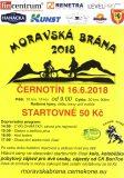Moravská brána 2018