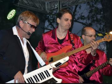 Po stopách moravských hvězd – RK Band