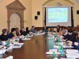 Zasedání zastupitelstva města
