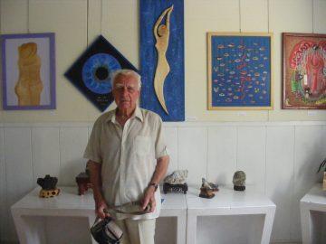 Výstava: Salon výtvarníků